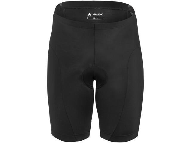 VAUDE Active Spodnie Mężczyźni, black uni